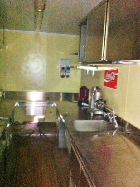 Встроенная посудомоечная машина фото 3